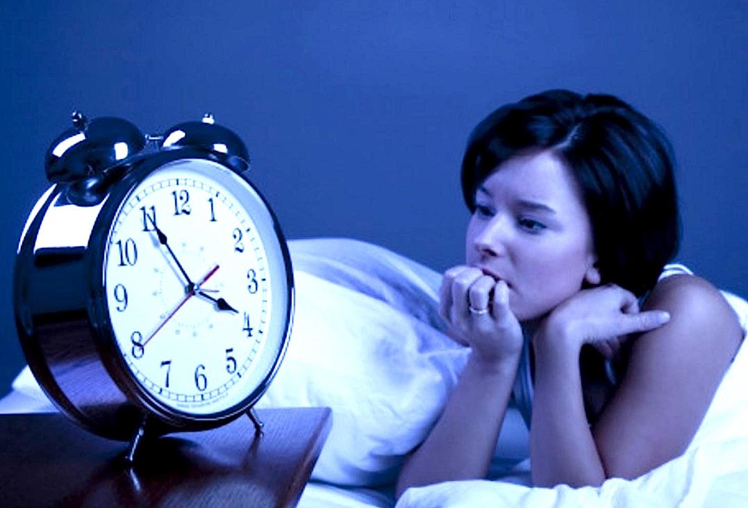 combattre l insomnie